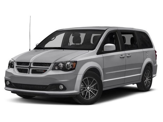 Used Dodge Grand Caravan Van Wert Oh