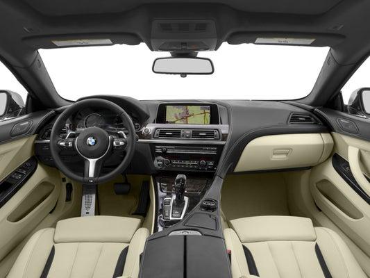 2017 Bmw 6 Series 650i Xdrive Gran Coupe In Van Wert Oh Greve Chrysler